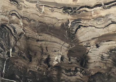 Natuursteen-Capuchino-Frapuccino-Kwartsiet