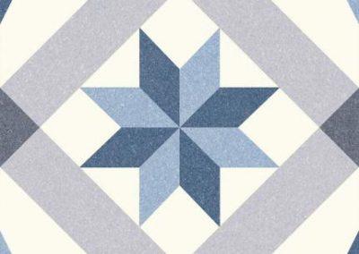 Menton-Blue