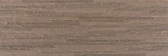 Keramische wandtegel Bay Tortora Decor 40x120