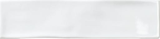 Keramische wandtegel Kem Blanco 7,5x30