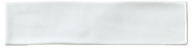 Keramische wandtegel Kem Blanco mat 7,5x30