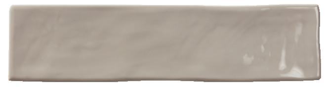 Keramische wandtegel Kem Taupe 7,5x30