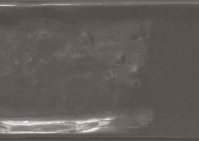 Wandtegel Alf Grafito glans 7,5x15