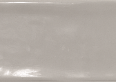 Wandtegel Alf Gris glans 7,5x15