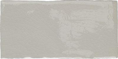 Wandtegel Craquele blanc 7,5x15