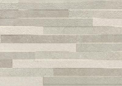 Wandtegel In Decor Grey gerectificeerd 30x60
