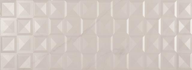 Wandtegel Rial Mat Cubo 33x90